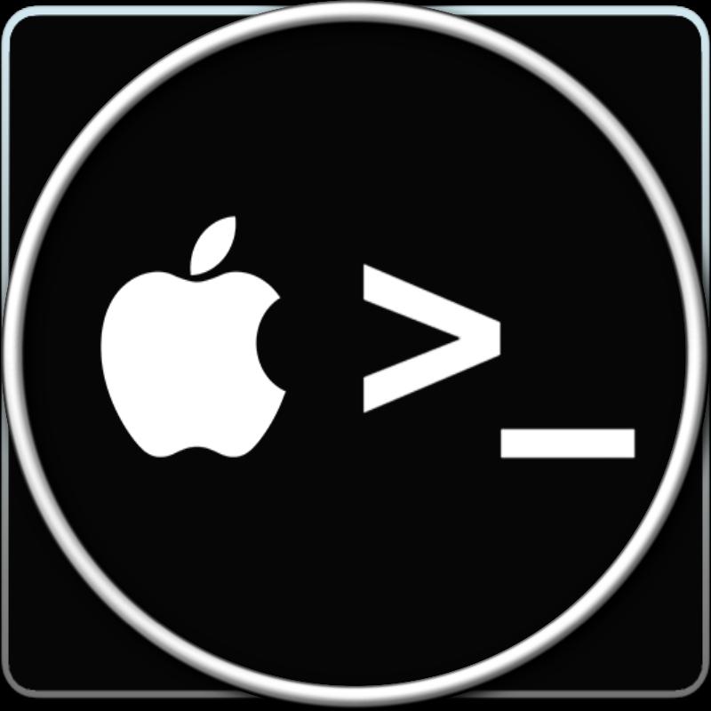 Avatar - Apple Terminal