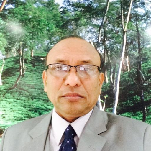 Avatar - Johir Chowdhury