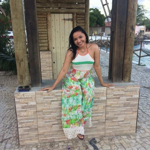 Rafaela Oliveira - cover