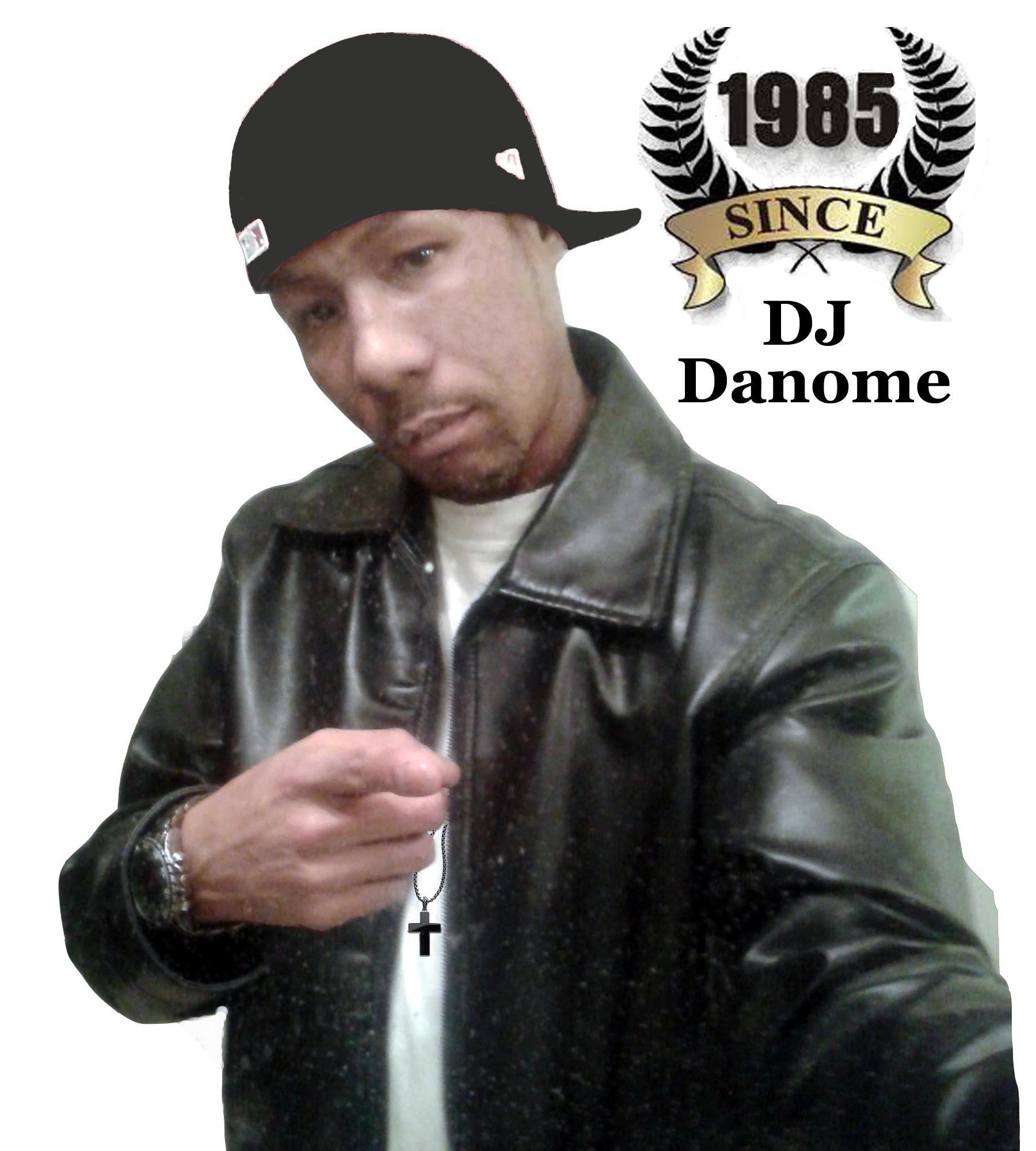 Avatar - DJ Danome