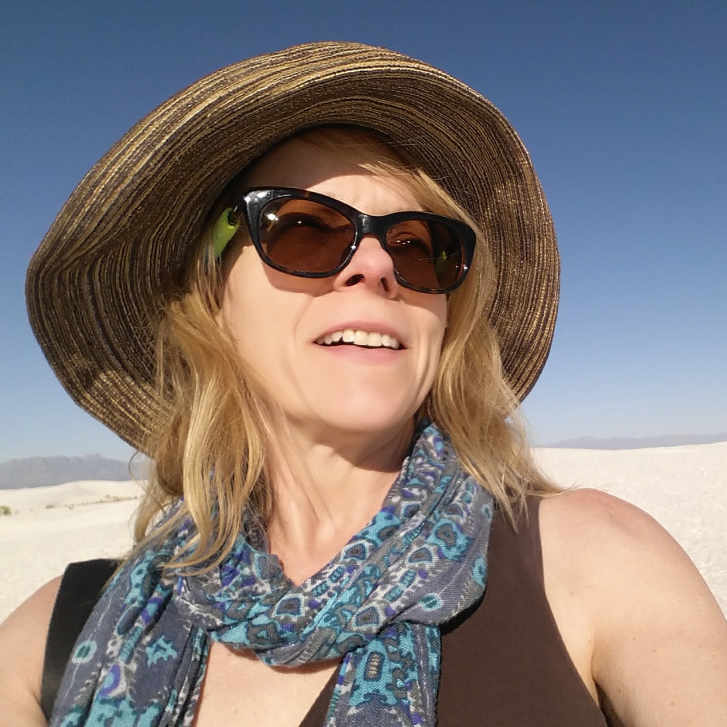 Susan Moore | SoloTripsAndTips - cover