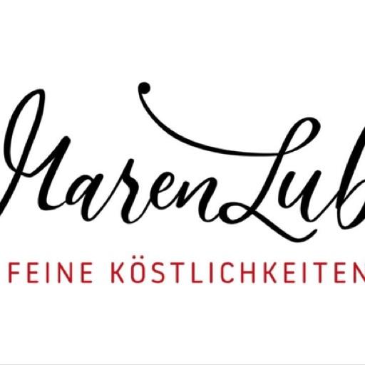 Maren Lubbe - Feine Köstlichkeiten - - cover
