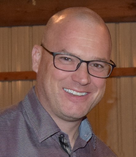 Avatar - Bryan R. Kirchmer