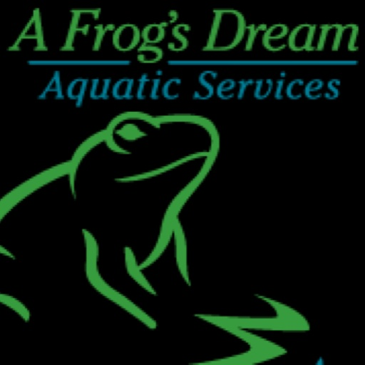 Avatar - A Frog's Dream Aquatic Services
