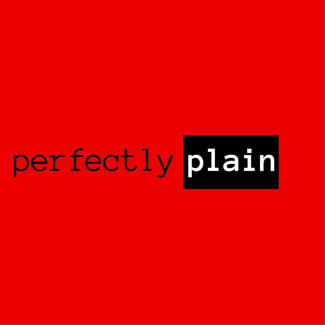 Avatar - Perfectly Plain