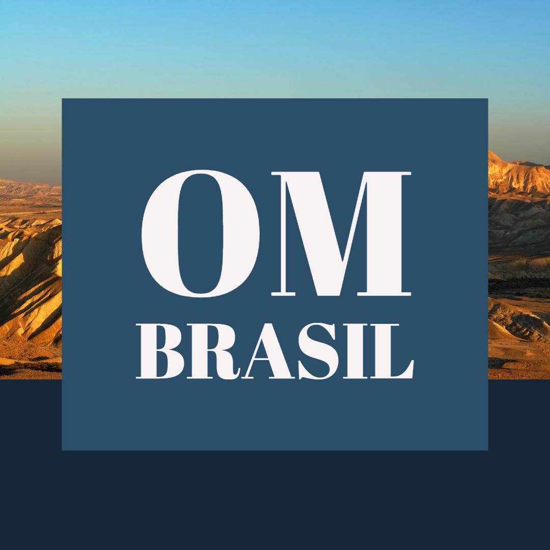 Avatar - Oriente Médio Brasil