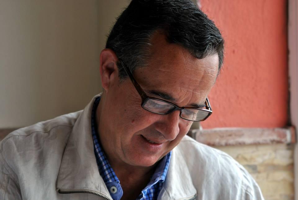 Avatar - José Carlos Aranda Aguilar