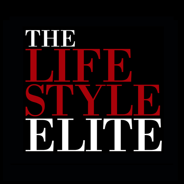 TheLifeStyleElite.com Features - Magazine cover