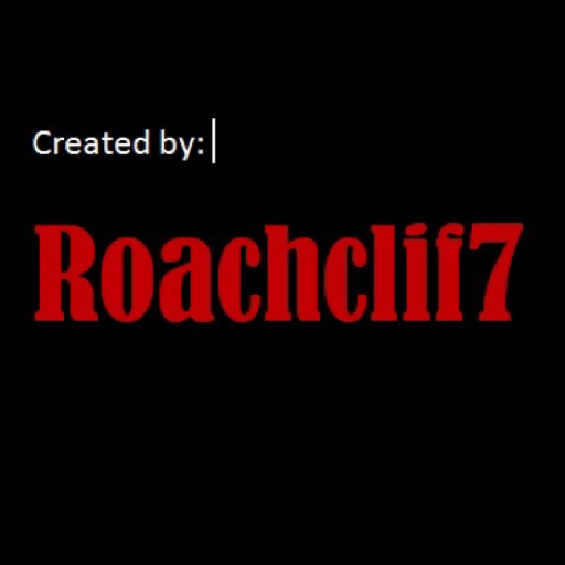 roachclif7 - cover