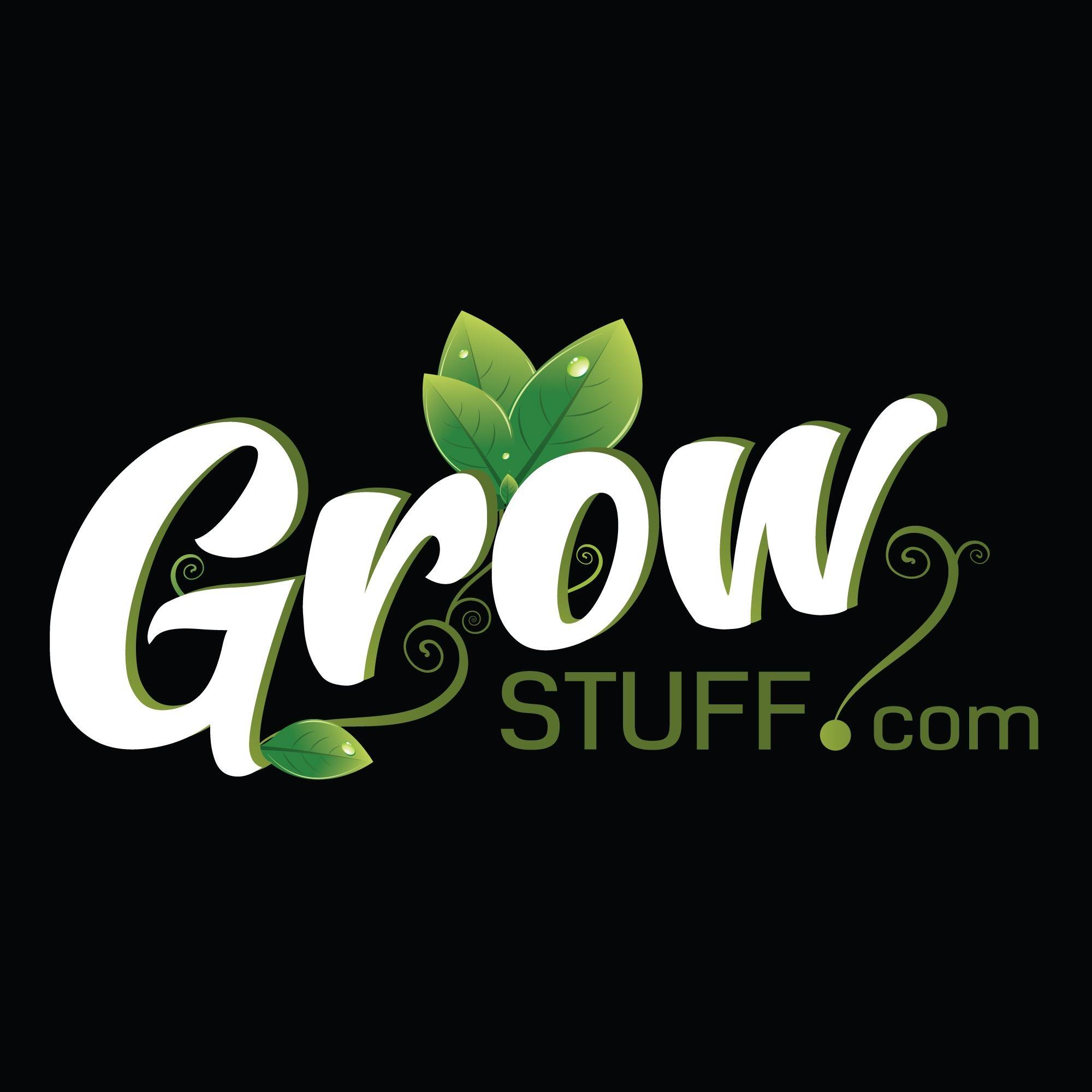 Grow-Stuff.com - cover
