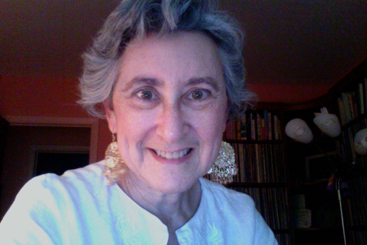 Avatar - Susan Detwiler