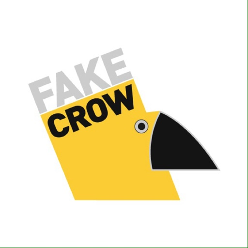 Avatar - Fake Crow