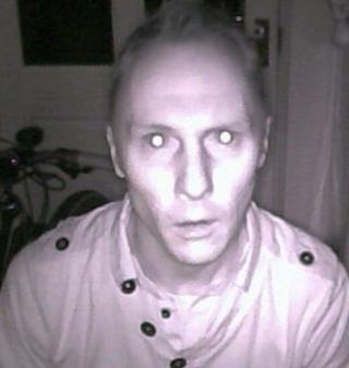 Avatar - Dave Benham