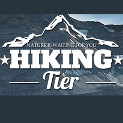 Avatar - Hiking Tier