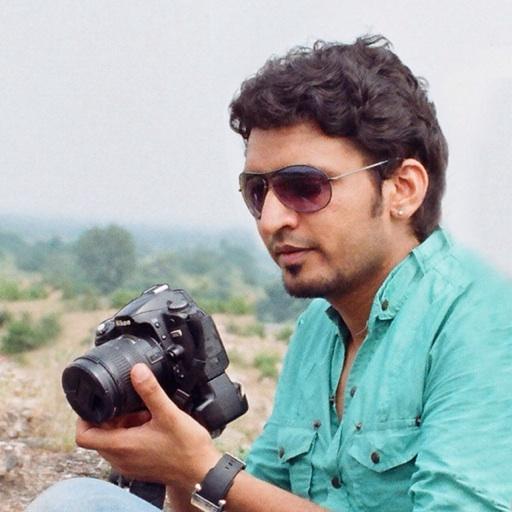 Avatar - Rahul Sharma