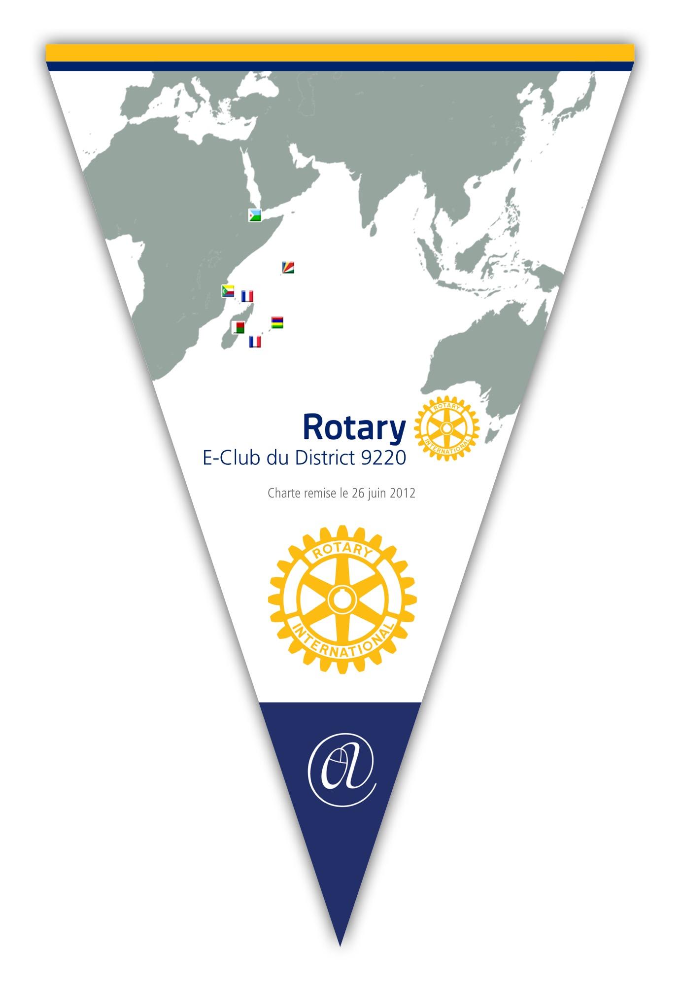 Avatar - Rotary E-Club D9220