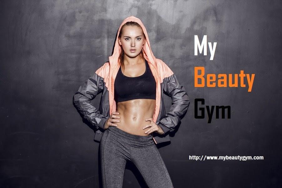 MyBeautyGym - cover