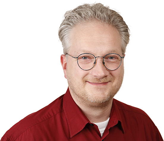 Avatar - Jörg Schimke