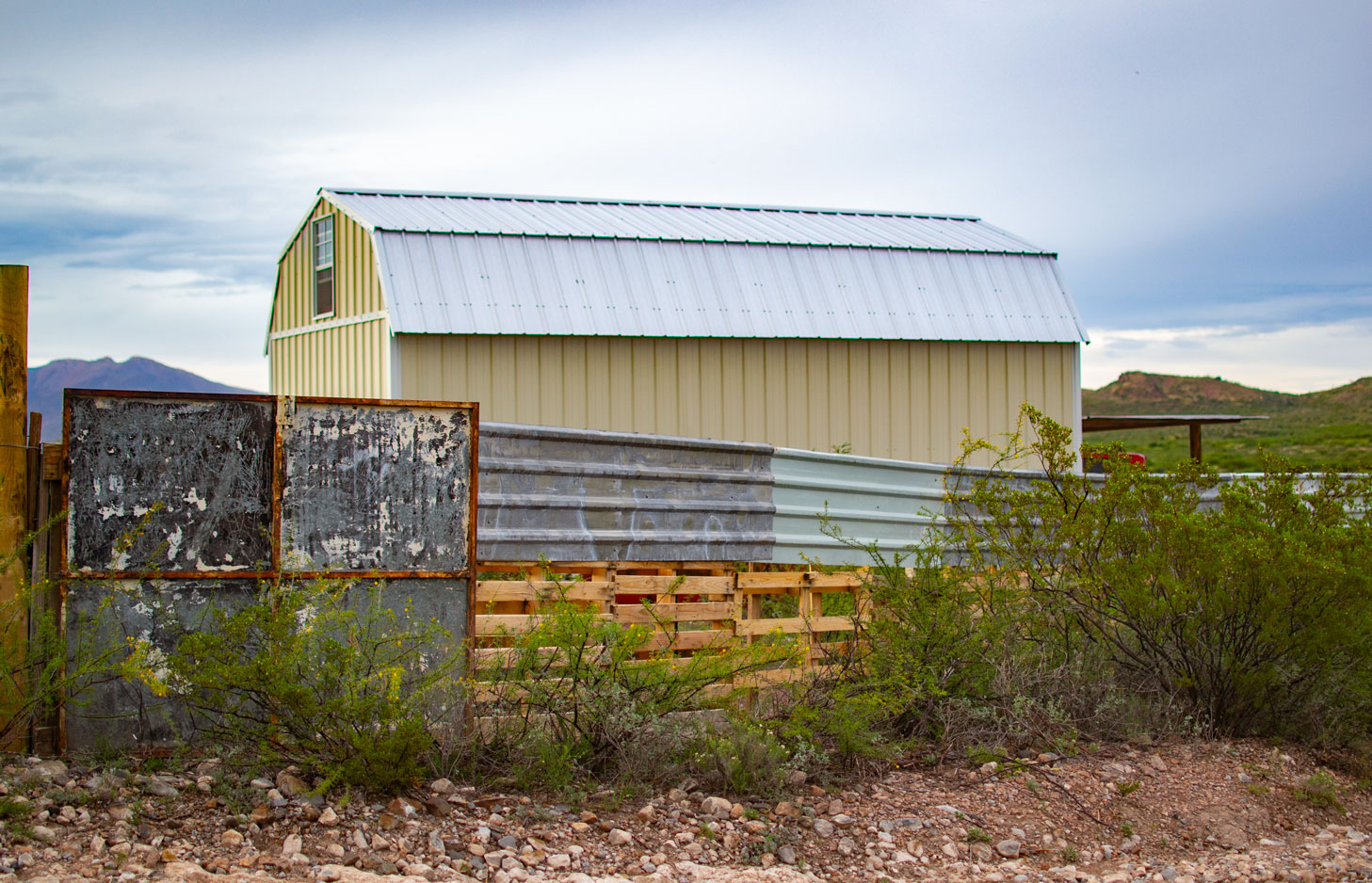Avatar - Off-Grid Tiny House