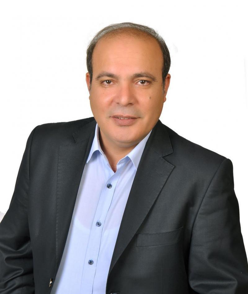 Avatar - Prof.Dr.Sebahattin Devecioğlu