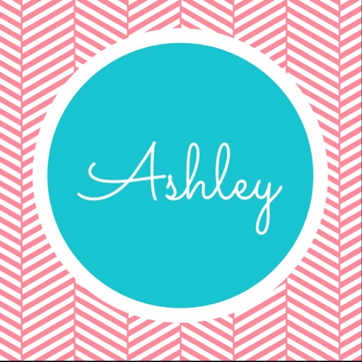 Ashley Wright - cover