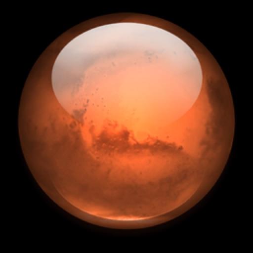 Avatar - Mars Valley
