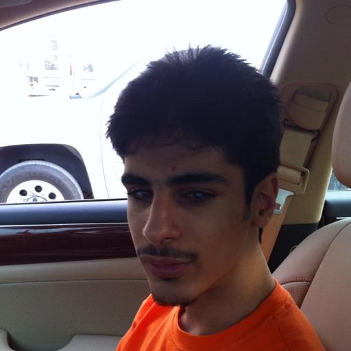 Avatar - Ahmad AlBahar
