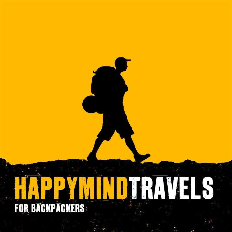 Avatar - Happymind Travels