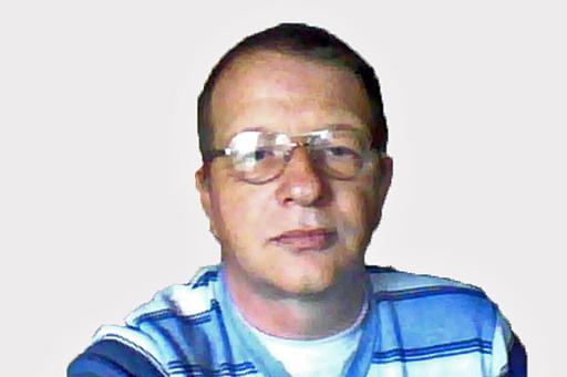 Avatar - Philip Cox