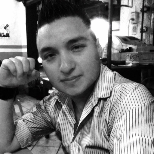 Avatar - Miguel A. Castillo Manriquez