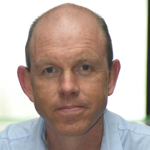 Avatar - Jim O'Mahony
