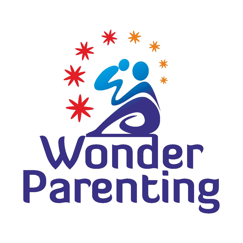 Wonder Parenting - cover