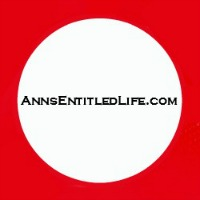 Ann's Entitled Life - cover