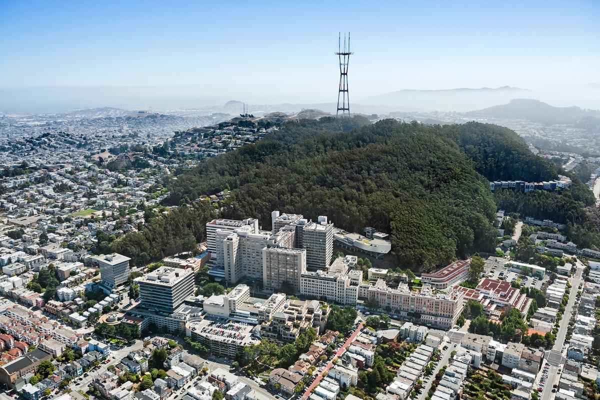 Avatar - UC San Francisco
