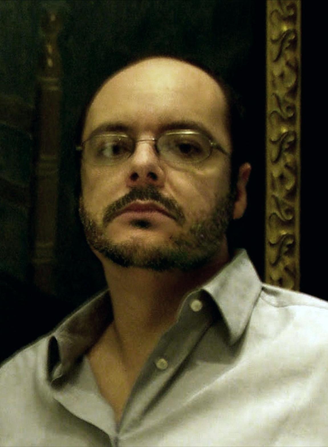 Avatar - Alejandro Cabeza