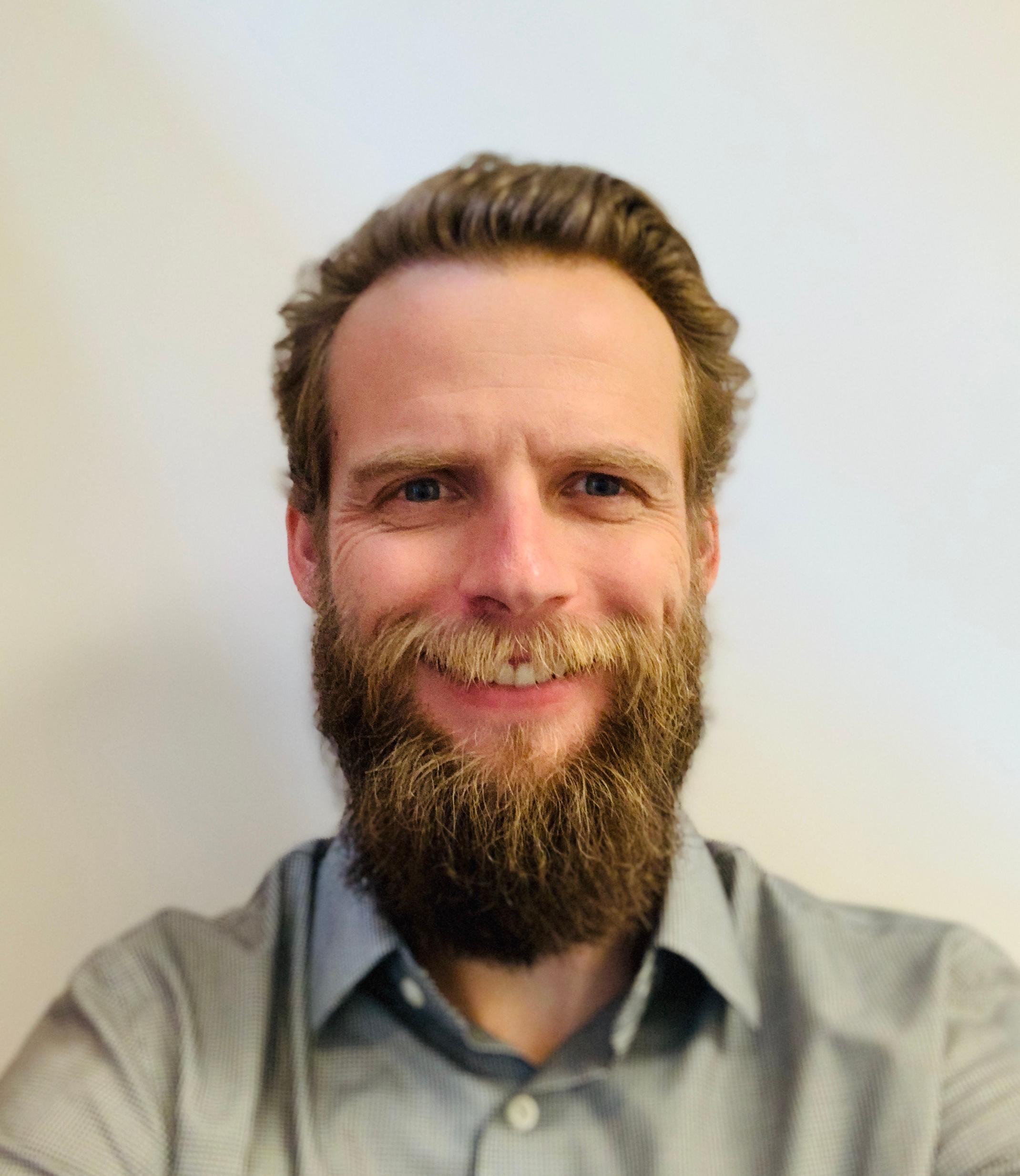 Avatar - Claus Enevoldsen