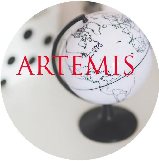 Avatar - Artemis - Foreign Affairs Magazine