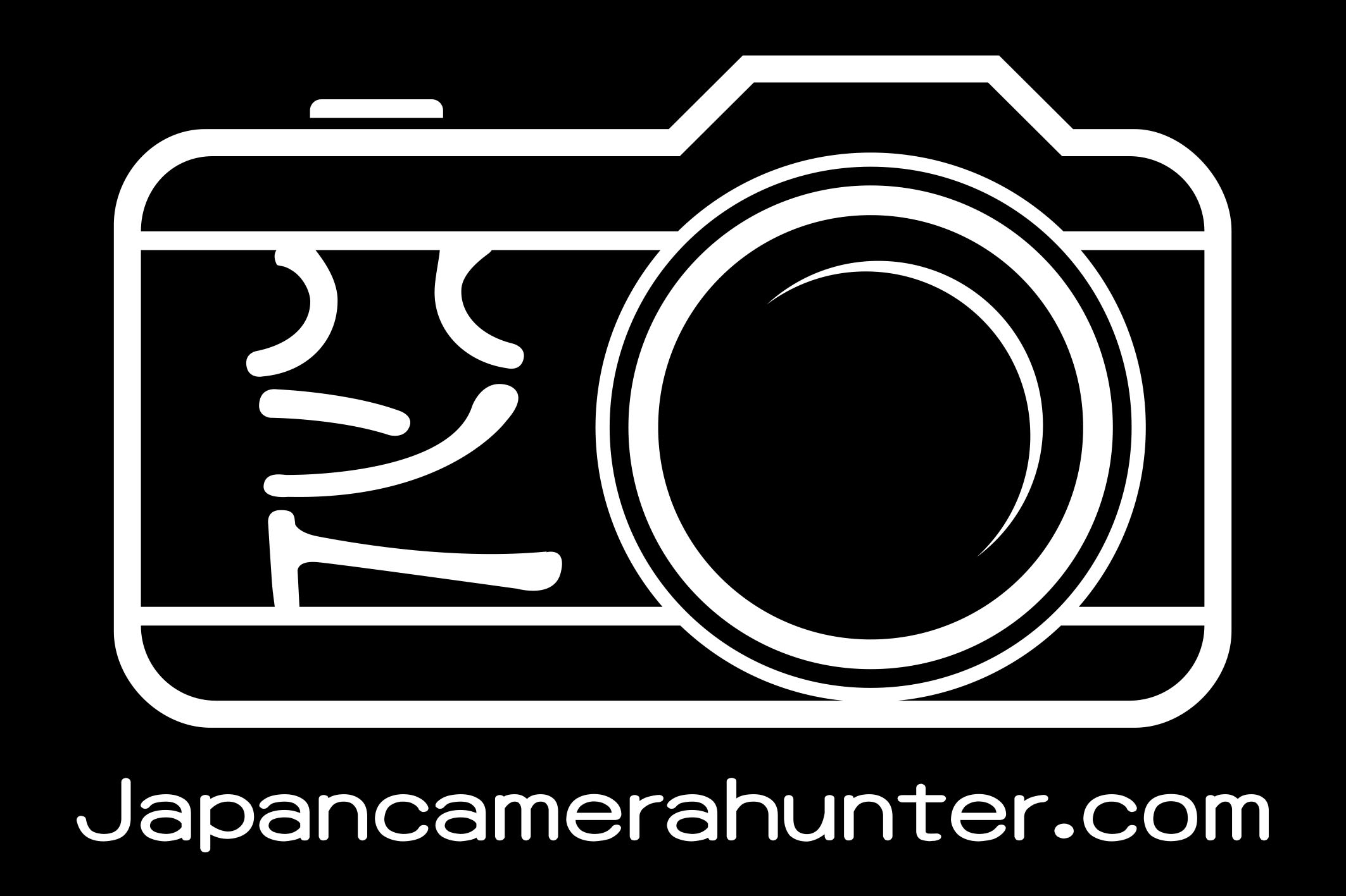 JapanCameraHunter - cover