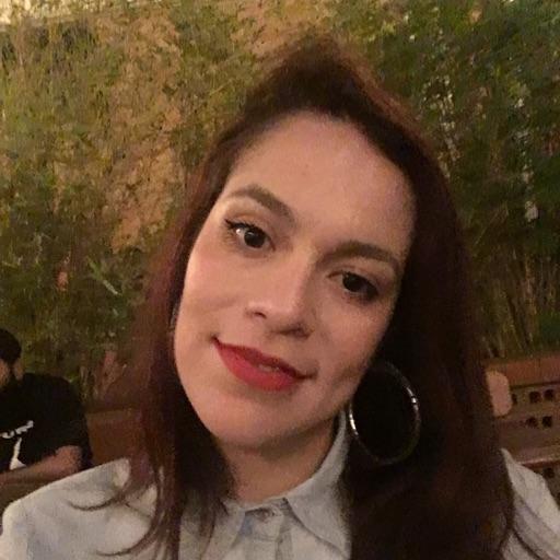 Avatar - Laura Hernandez