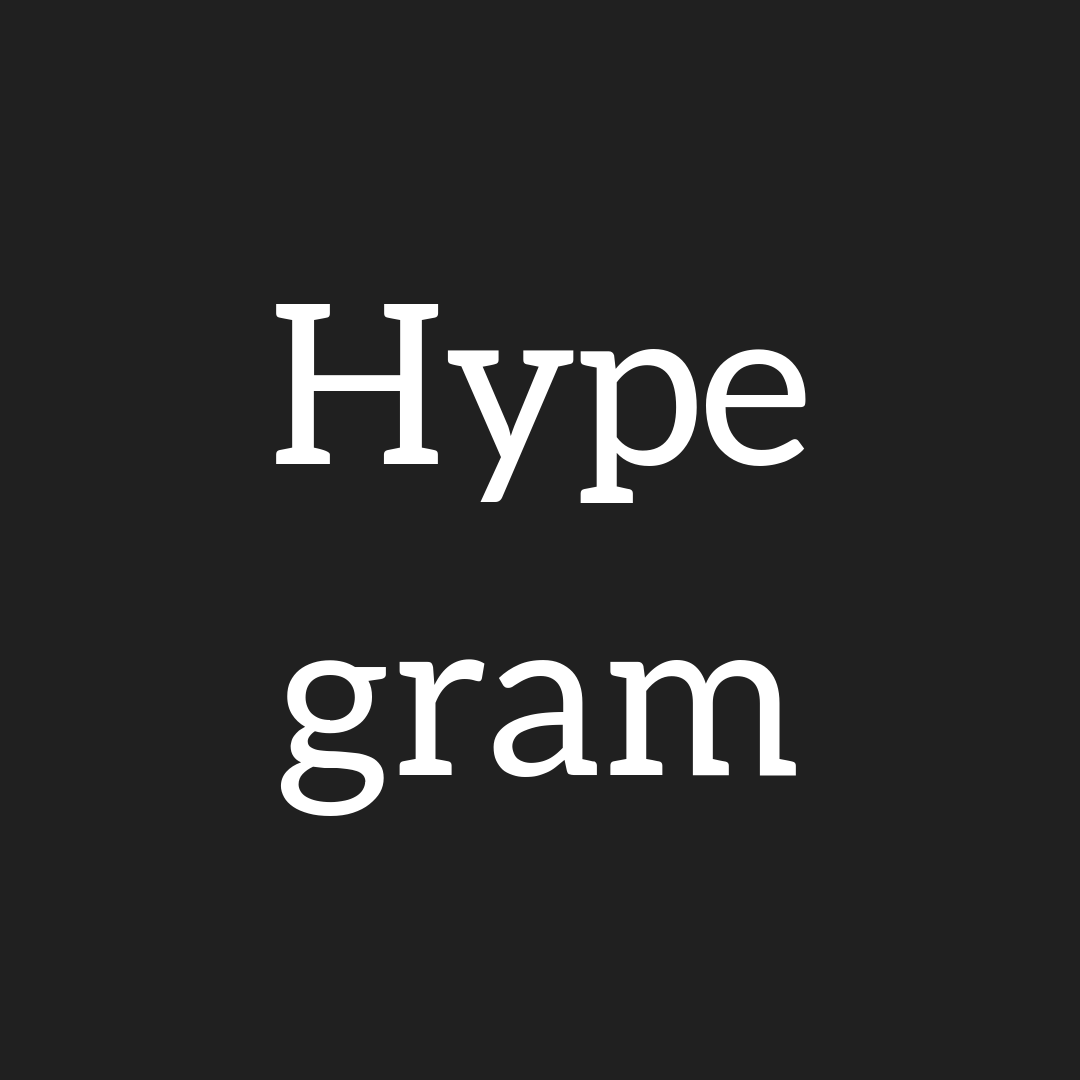 Avatar - Hypegram