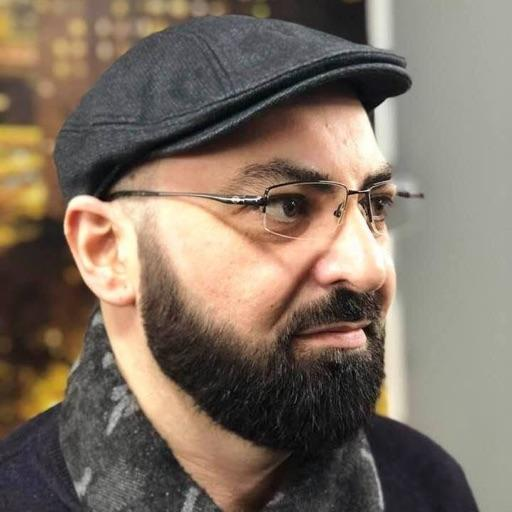 Bujar Bajrami - cover