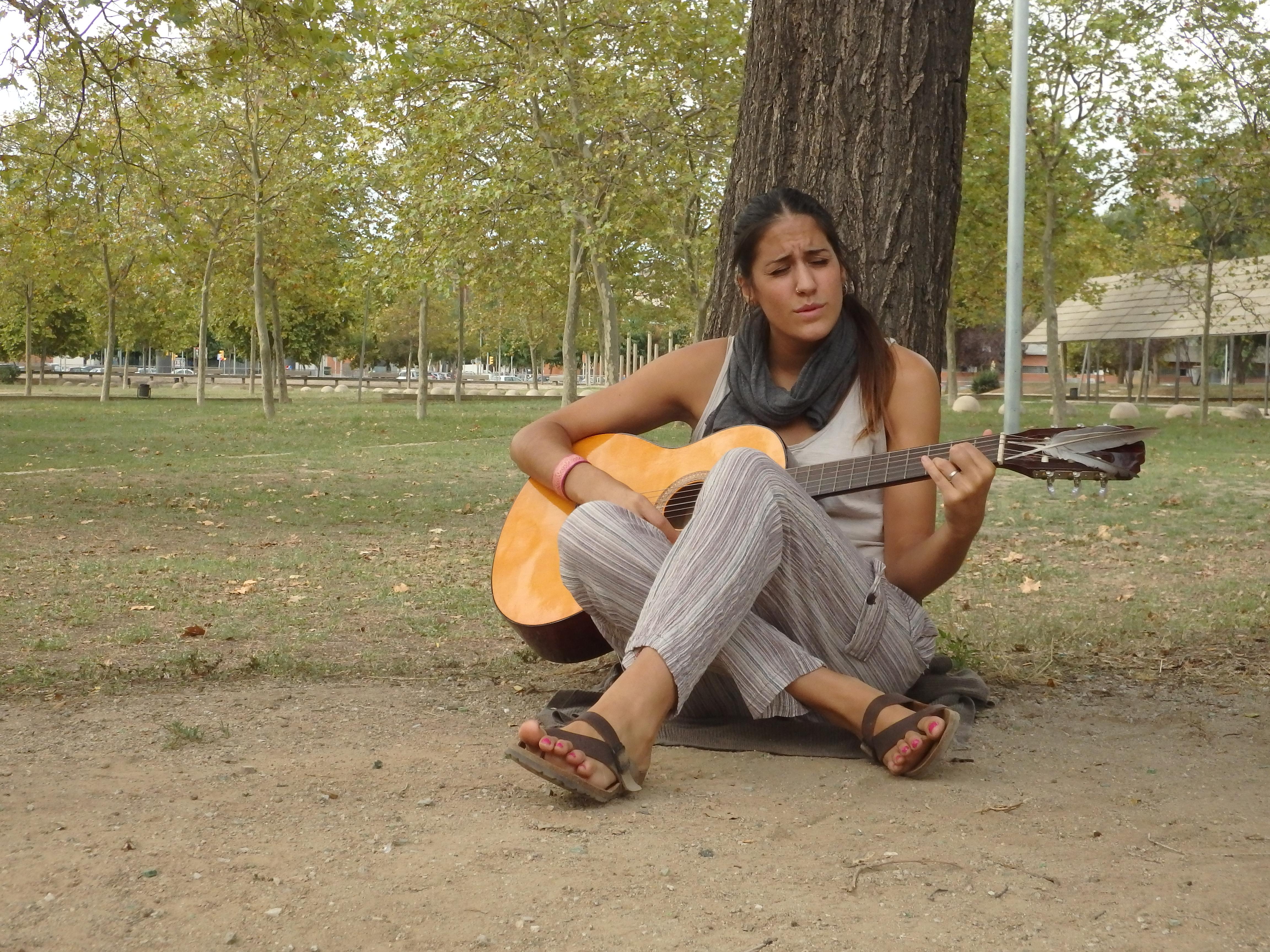 Avatar - Aisha Martínez