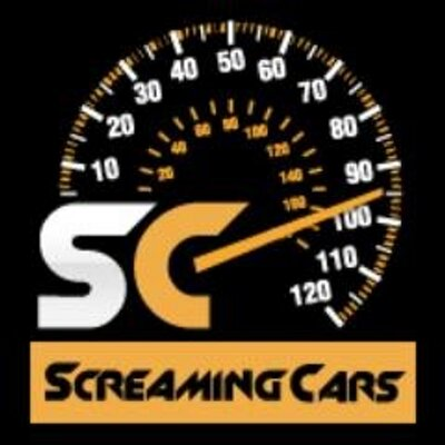 Screaming Cars - cover