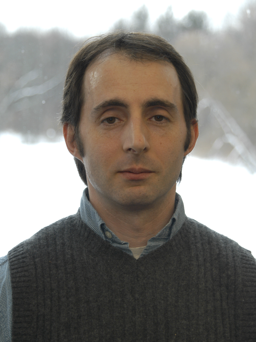 Avatar - Dimitri Ponirakis