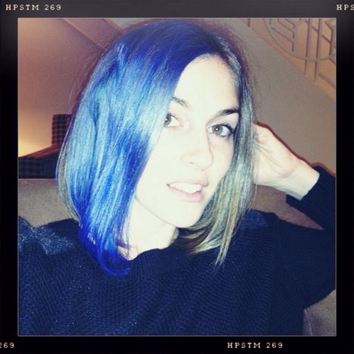 Avatar - Annamarie Tendler