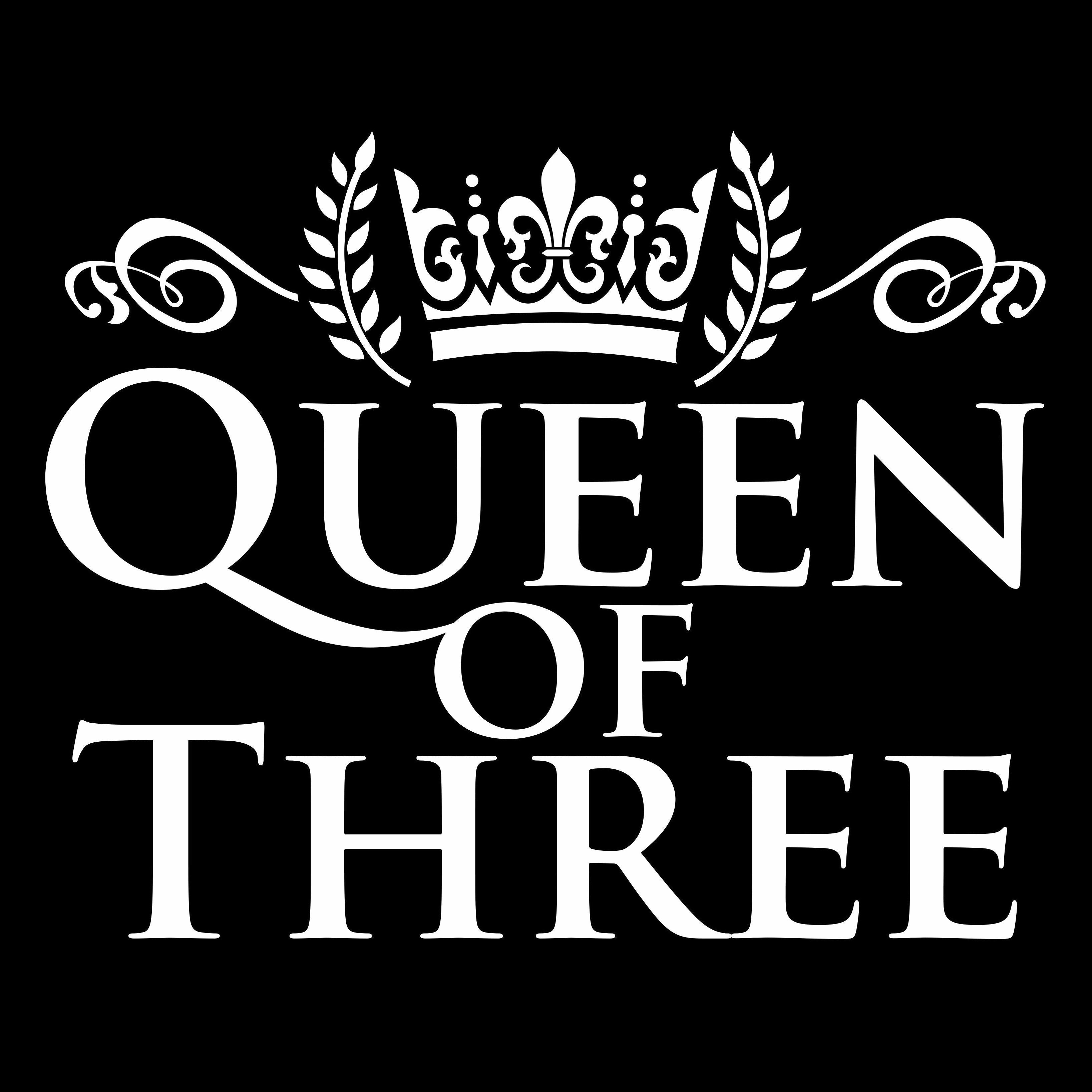 Avatar - Queen Of Three