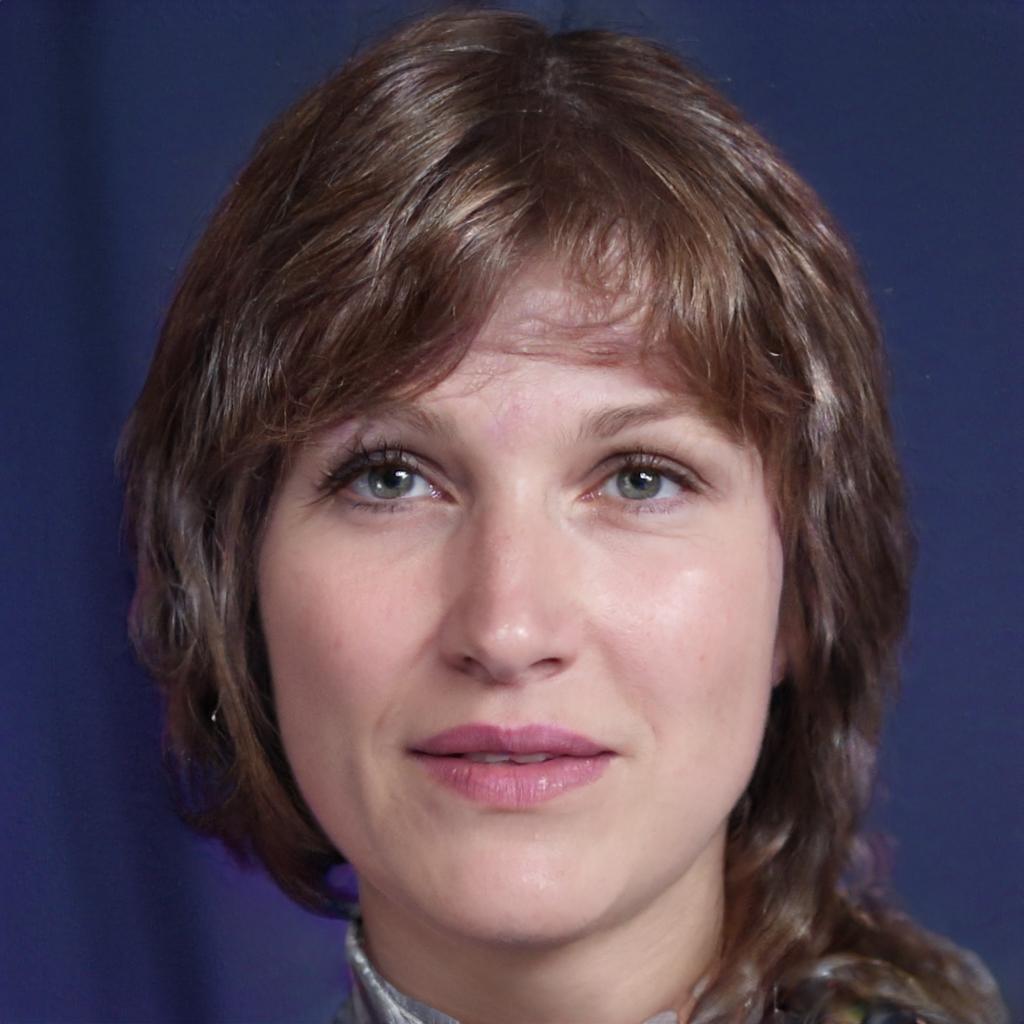 Avatar - Elise Mikaelsen