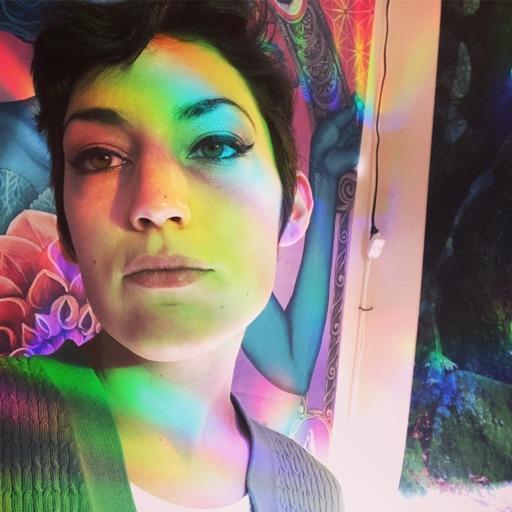 Avatar - Laura Callies