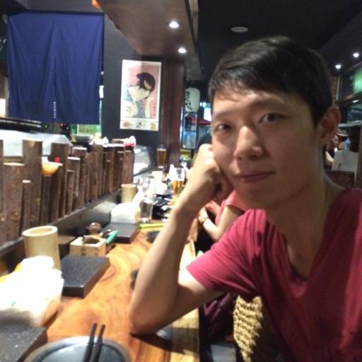 Avatar - Bryant Lin