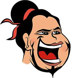 Smile Sumo - cover